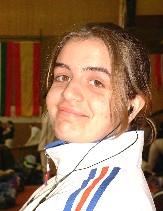 Isabelle LEGER