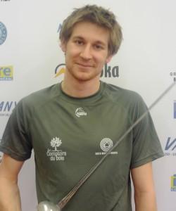 Valentin SANNIER