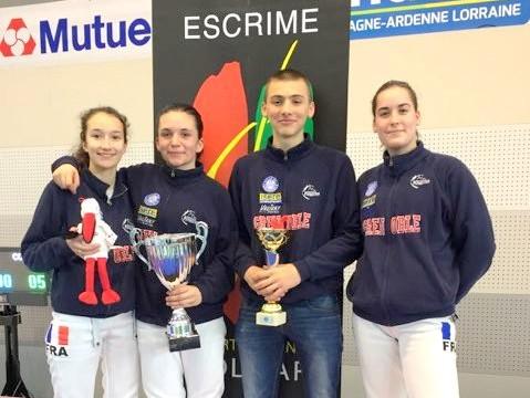 finalistes Colmar 18